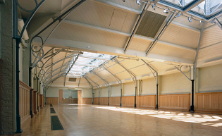 Prince Consort Rooms