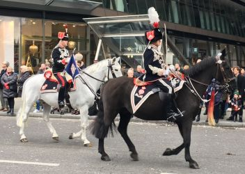 Lord Mayor s Show 2019  17