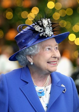HM The Queen Visit 2016