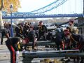 Prince of Wales  70th Birthday Gun Salute  13