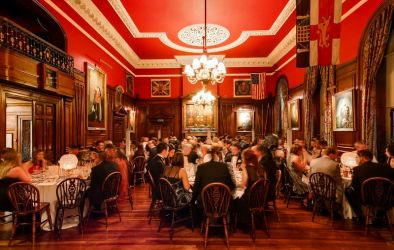 The HAC Long Room Christmas 2015   Copy