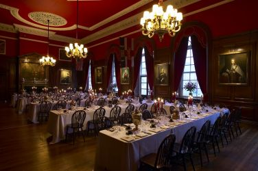 The HAC Long Room Wedding Top and Springs